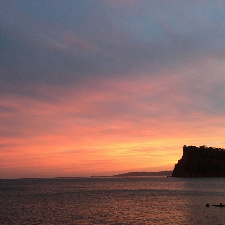 best-sunsets-in-the-world-devon