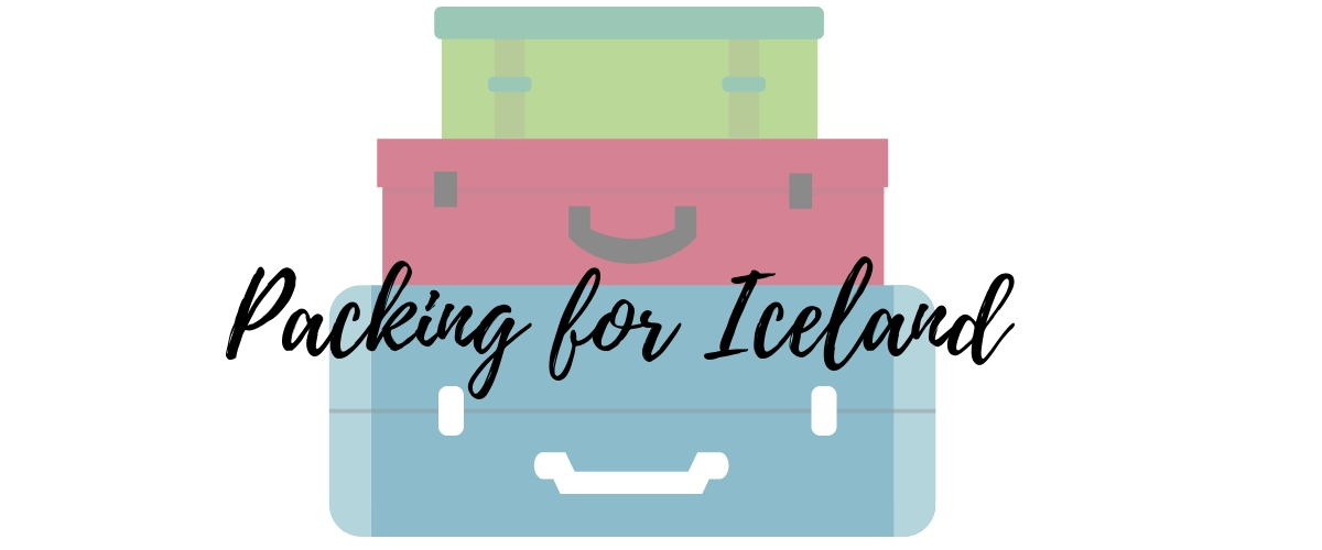 A Winter packing guide for Iceland