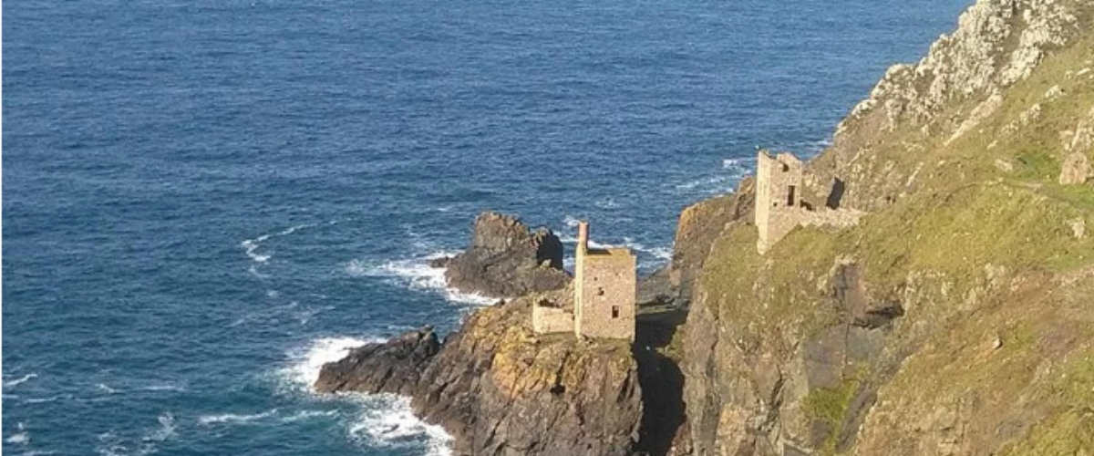 Follow in Poldark's footsteps