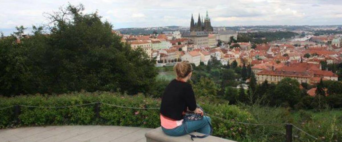 Prague – On a shoestring