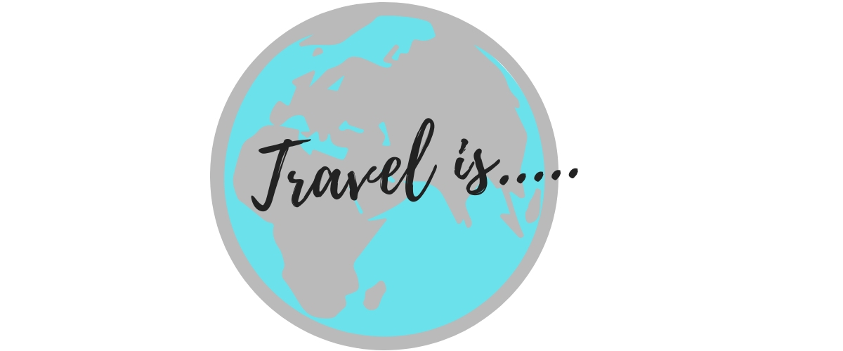 Travel Is: Episode 2 – helping with my Anxiety