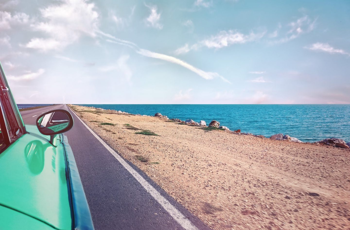 Prepping Your Car for a Safe, Carefree Road Trip