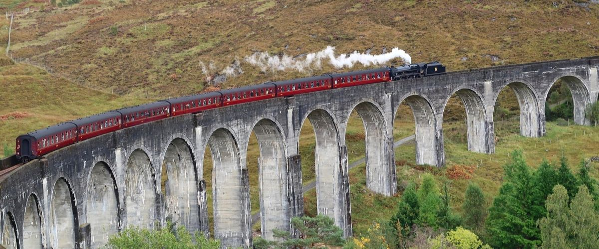 Top 3 must-see sights for Harry Potter fans